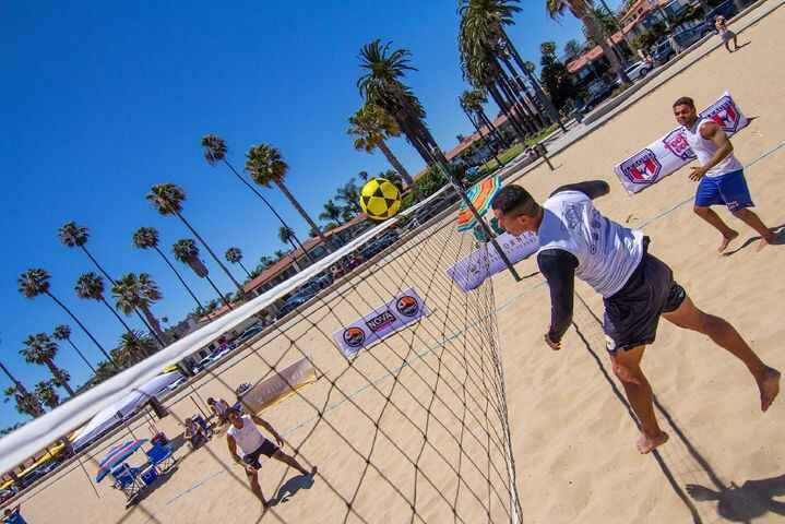 Photos from Footvolley Club's post