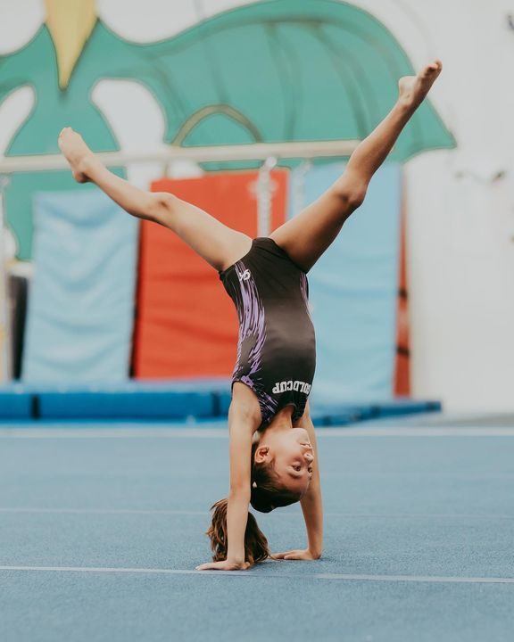 Photos from Gold Cup Gymnastics's post