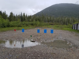 Photos from Juneau Rifle & Pistol Club's post