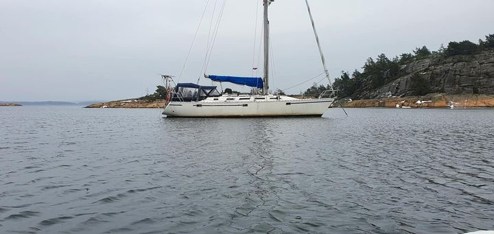 Photos from Sailing S/Y Elise's post