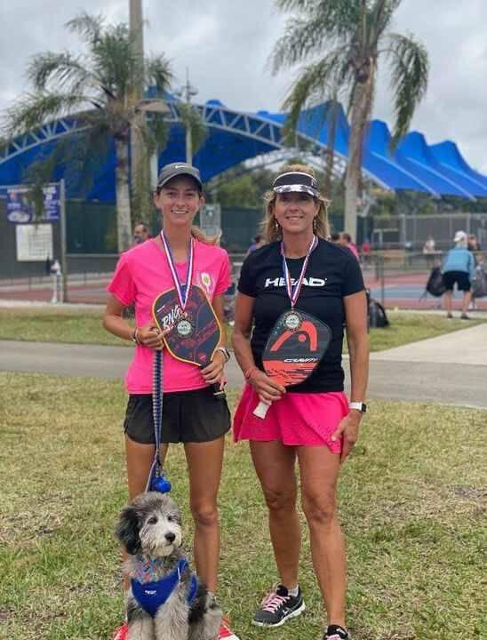 Photos from Pickleball Academy of Southwest Florida's post