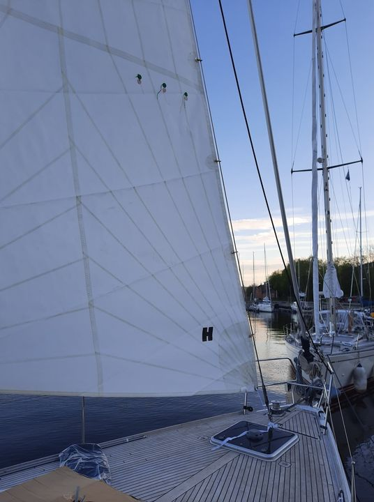 Photos from Hyde Sails Norge's post