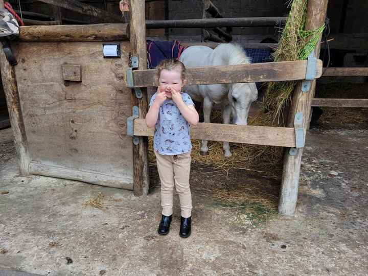 Photos from Burley Lodge Equestrian Centre's post