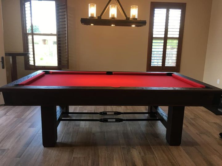 Photos from New Mexico Billiards & Hot Tubs's post