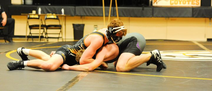 Photos from Arizona Lutheran Academy Coyote Wrestling's post
