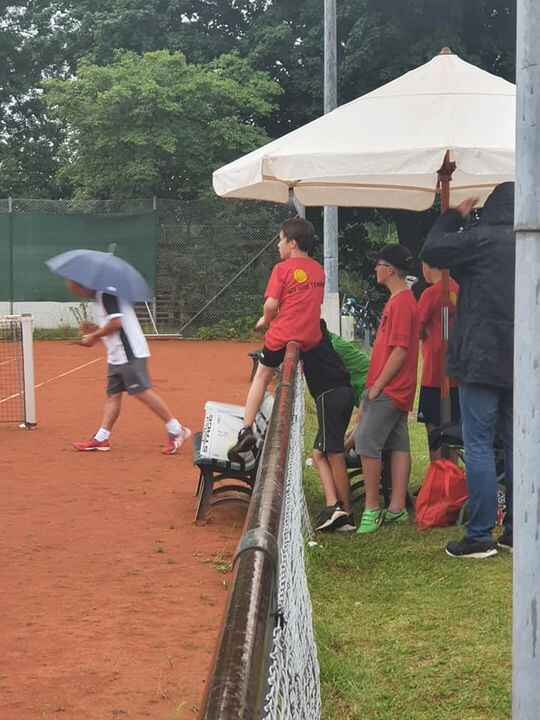 Photos from VFB Rothenstadt Tennis's post