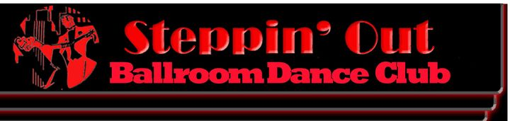 Steppin' Out Ballroom Dance Club updated their phone number.