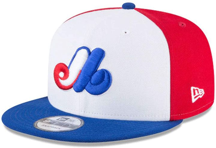 Montreal Expos - The Throwback updated their business hours.