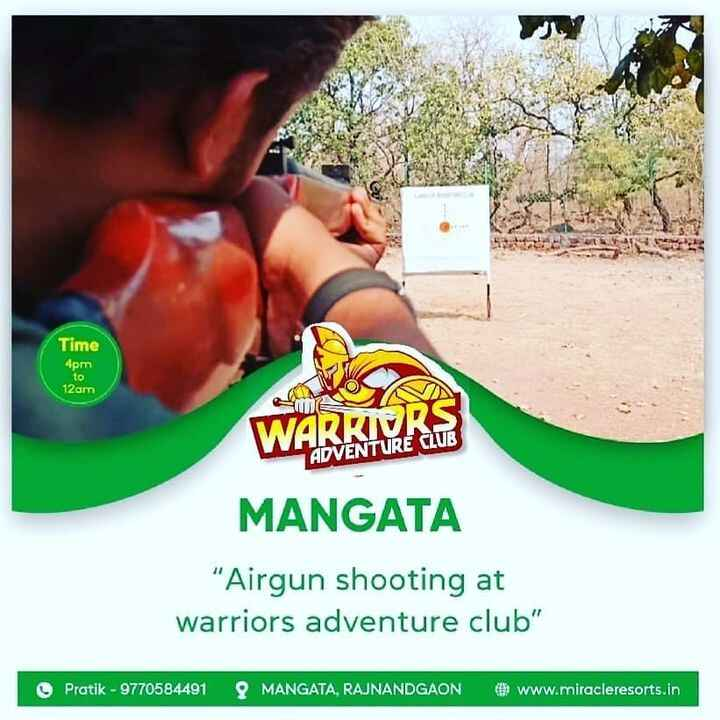 Photos from Warrior Adventure Club's post