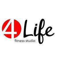 4 Life Fitness Studio